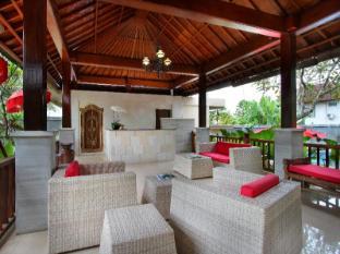 Putri Ayu Cottages Балі - Фойє