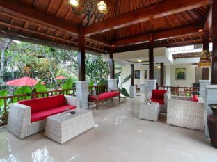 Putri Ayu Cottages Bali - Predvorje