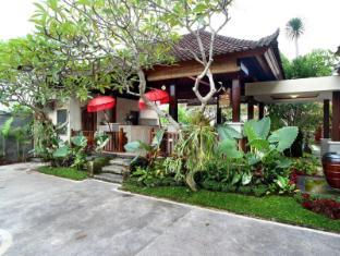 普特里阿玉別墅飯店 峇里島 - 外觀/外部設施
