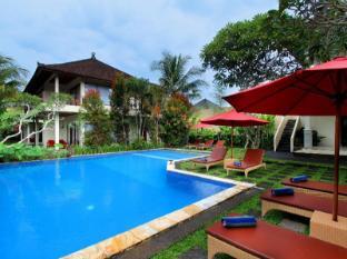 普特里阿玉別墅飯店 峇里島