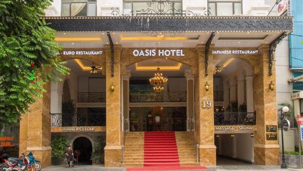 Oasis Hanoi Hotel Hanoi