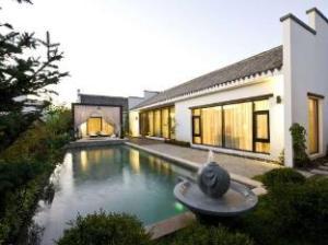 Dalian Liangyun Hot Spring Hotel