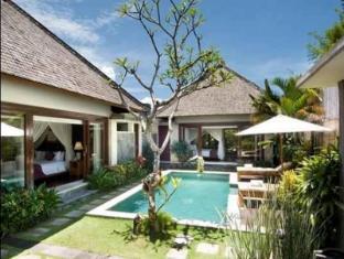 The Sanyas Suite Seminyak Bali