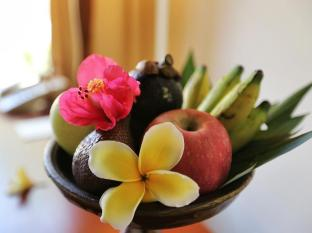 The Sanyas Suite Seminyak Bali - Welcome