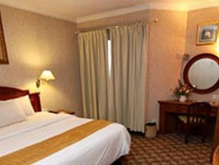 Antares Hotel Medan - Guest Room