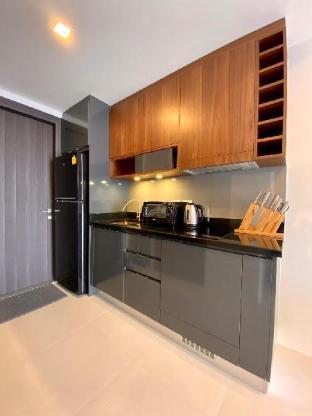 [クレン]スタジオ アパートメント(42 m2)/1バスルーム Escape condominium-Mae Phim