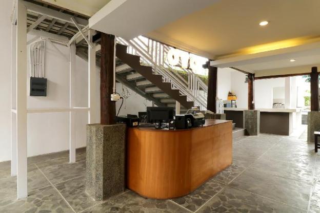 OYO 1220 Baldev Casa