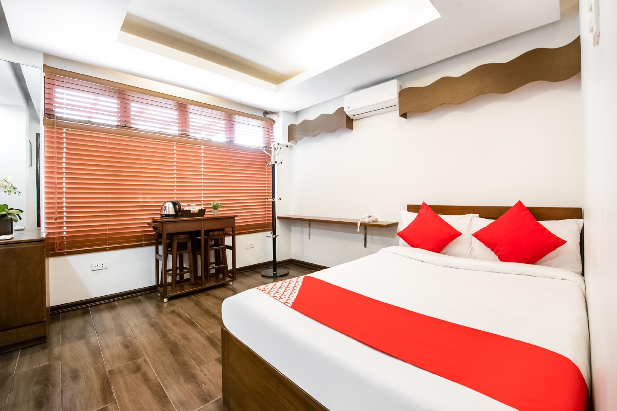 OYO 417 Jeda Hotel