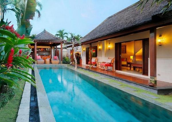 The Ulin Villas and Spa  by Karaniya Experience Bali