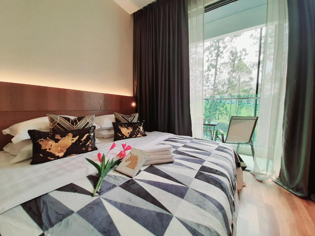 7Stonez Luxurious Suites @ Geo38 Genting Highland