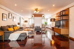 Best Choice in Bangkok! 3bedrooms/7ppl max(21B) อพาร์ตเมนต์ 3 ห้องนอน 3 ห้องน้ำส่วนตัว ขนาด 220 ตร.ม. – สุขุมวิท