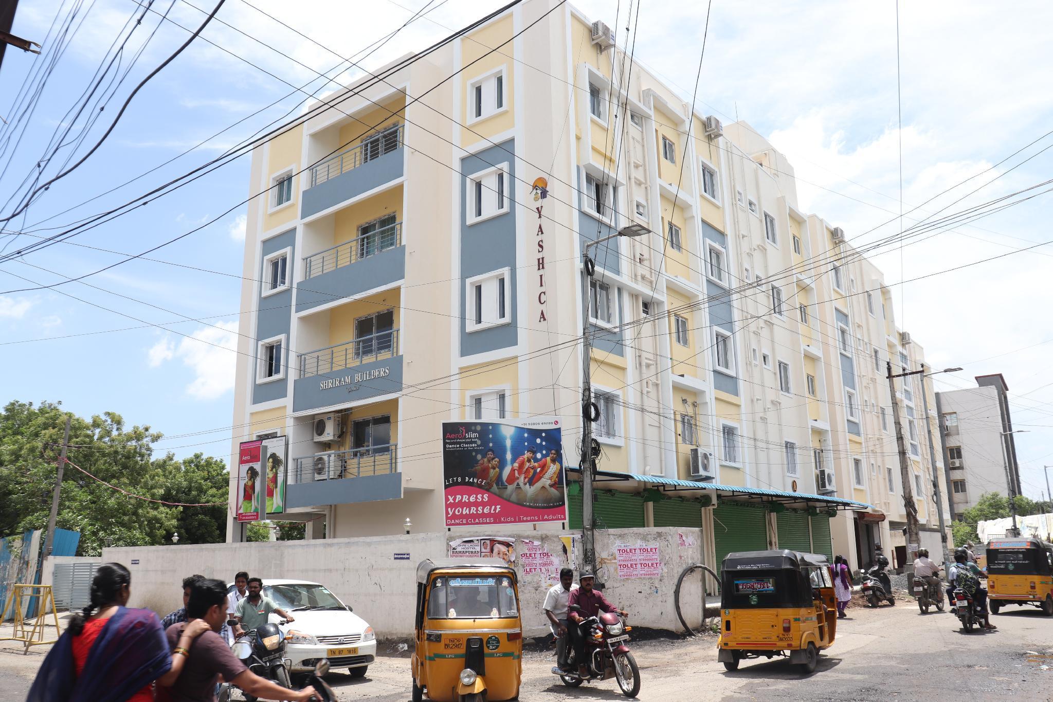 Shriram Residency