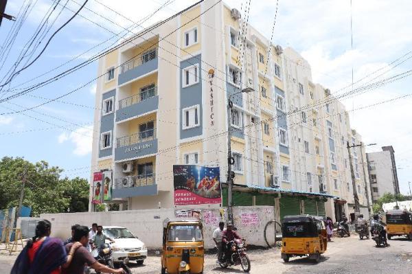 Shriram Residency Chennai