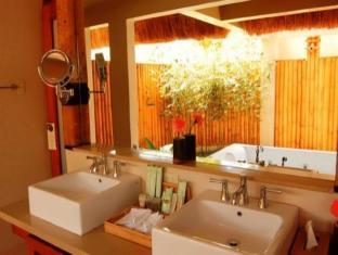 Eskaya Beach Resort and Spa Panglao Island - Bathroom