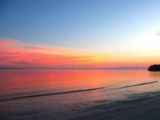 Eskaya Beach Resort and Spa Panglao Island - View