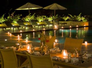 Eskaya Beach Resort and Spa Panglao Island - Aliments i begudes