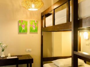 Eco Resort Chiang Mai Chiang Mai - Eco bunk bed