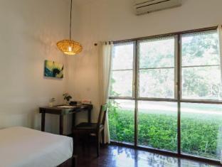 Eco Resort Chiang Mai Chiang Mai - Eco twin bed