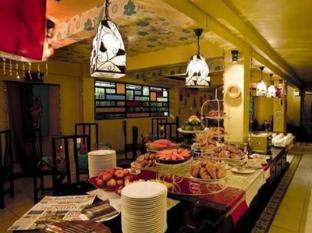 Imm Fusion Sukhumvit Hotel Bangkok - Restaurant