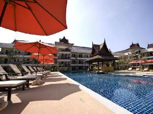タコラブリ カルチャル アンド スパ リゾート Takolaburi Cultural & Spa Resort