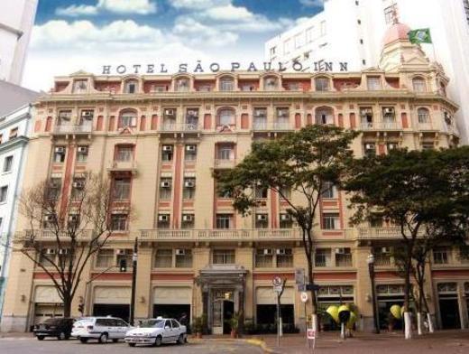 Hotel Sao Paulo Inn