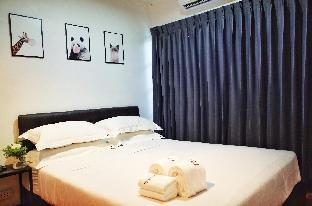 Gfeel Baan Tanadech,BTS Udomsuk family room สตูดิโอ บังกะโล 0 ห้องน้ำส่วนตัว ขนาด 20 ตร.ม. – สุขุมวิท