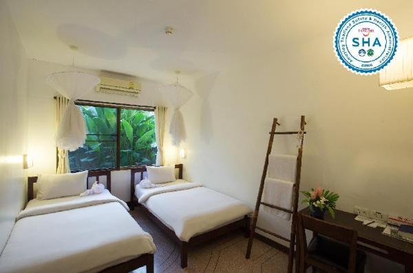 Eco Resort Chiang Mai Chiang Mai