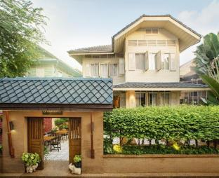 Baan Dinso Family House บ้านเดี่ยว 6 ห้องนอน 6 ห้องน้ำส่วนตัว ขนาด 80 ตร.ม. – ข้าวสาร