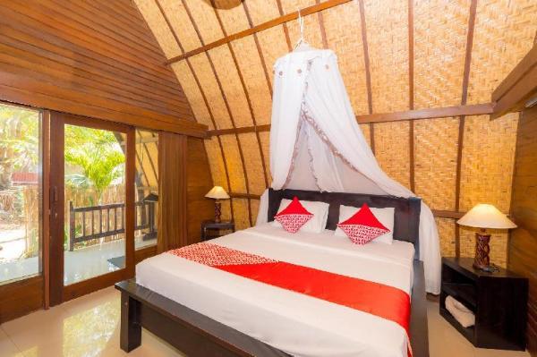 Alibaba Bungalows Lombok