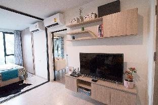 Mono Condo/ bkmono10 อพาร์ตเมนต์ 1 ห้องนอน 1 ห้องน้ำส่วนตัว ขนาด 30 ตร.ม. – สุขุมวิท