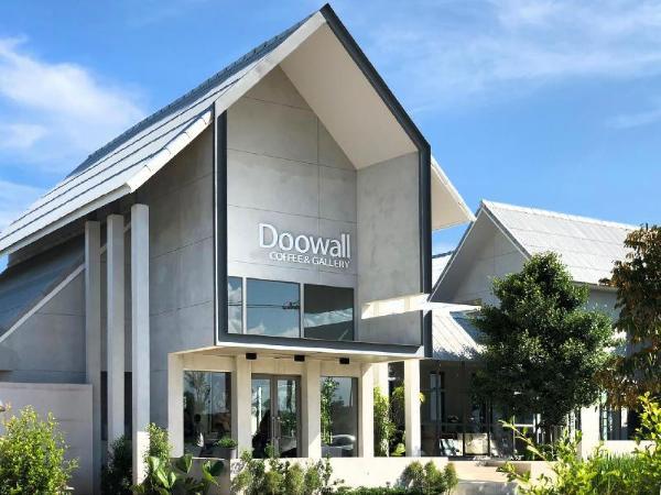โรงแรมดูวอลล์ เชียงราย