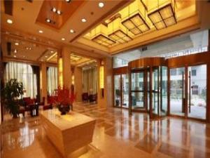 Jin Yuan Lou Hotel Chengdu