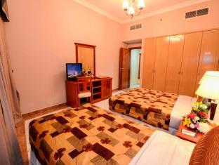 Grand Midwest Hotel Apartments Dubai - 1 bedroom