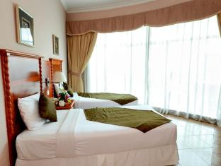 Grand Midwest Hotel Apartments Dubai - Guest Room