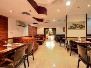 Grand Midwest Hotel Apartments Dubai - Restaurant