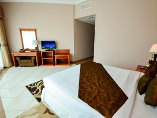 Grand Midwest Hotel Apartments Dubai - 3 bedroom