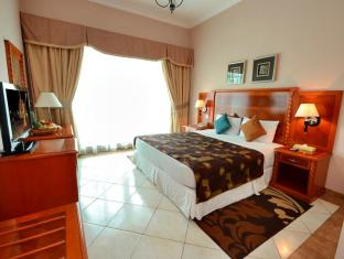 Grand Midwest Hotel Apartments Dubai - 2 bedroom