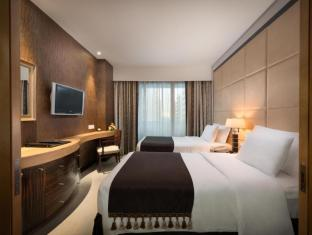 Savoy Suites Hotel Apartments Dubai - Gastenkamer