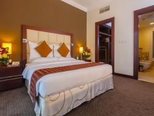 Flora Park Deluxe Hotel Apartments Dubai - Guest Room