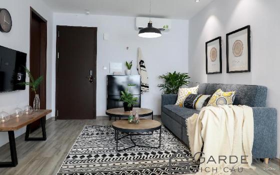 Gardenia Serviced Apartment - 48 Bich Cau