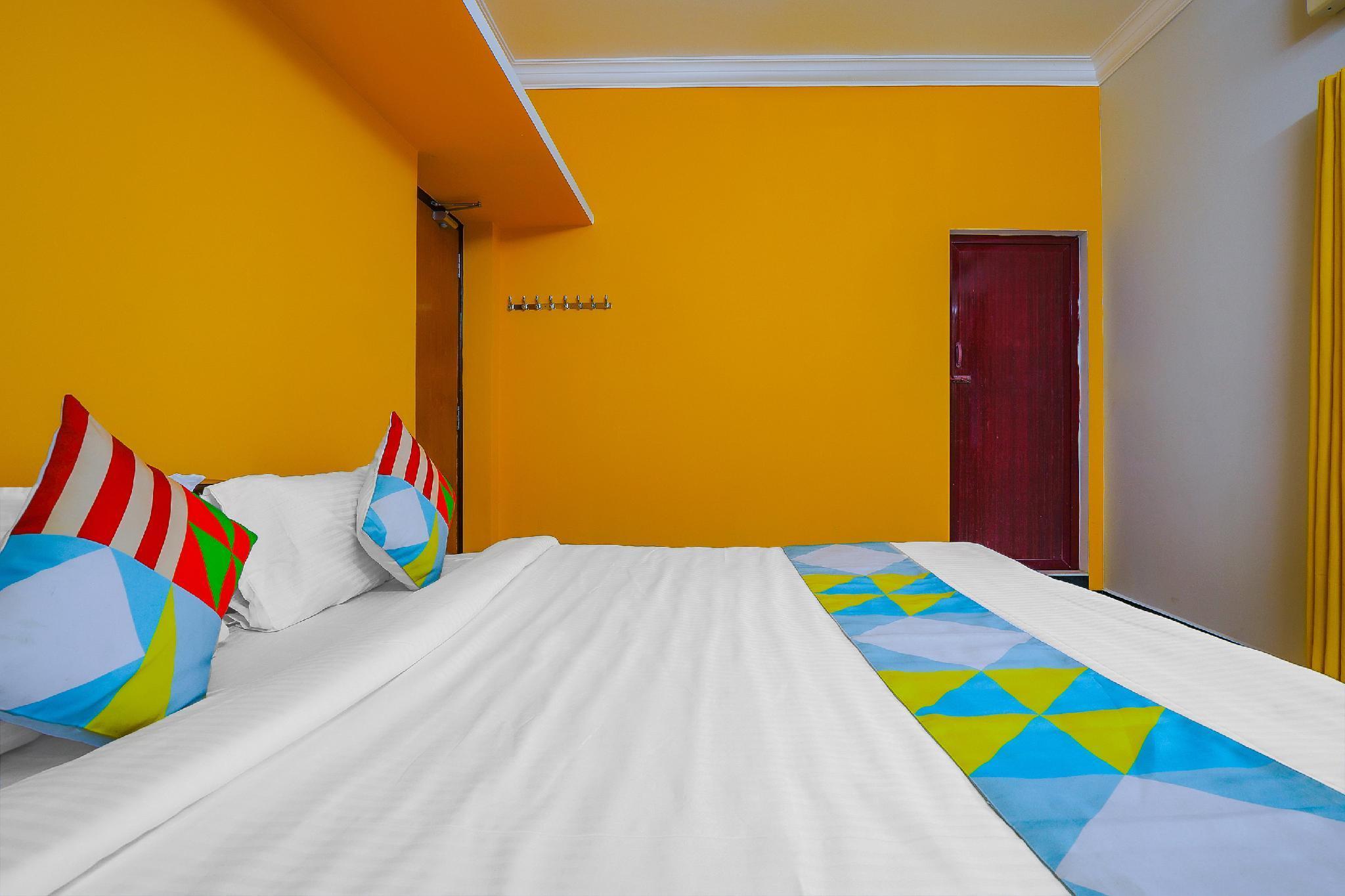 OYO 45560 Exuberant Abode Near Boat House Pondicherry