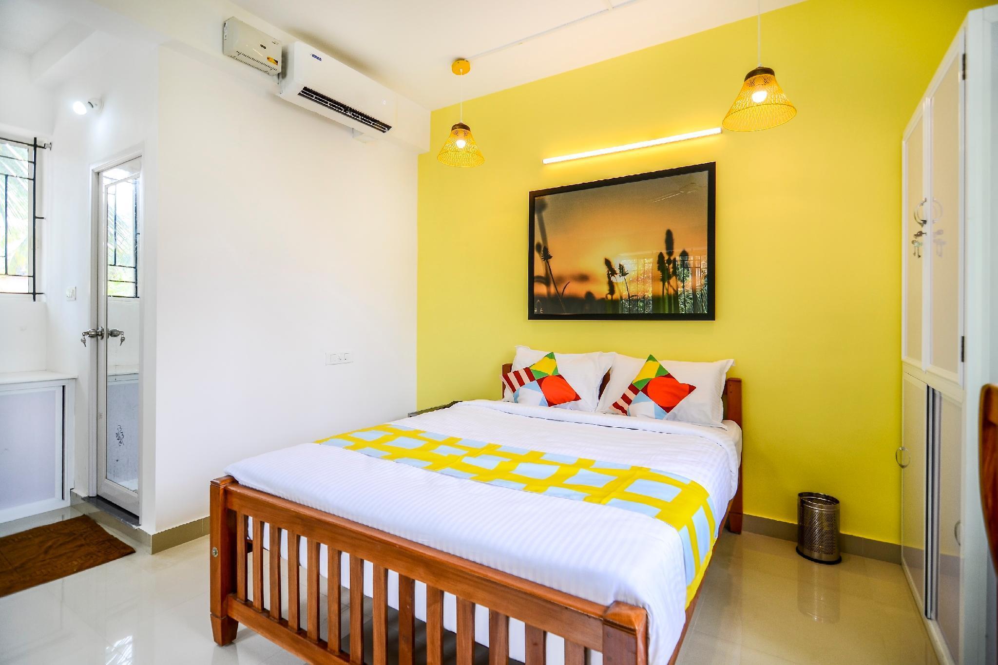 OYO 47867 Serene Retreat In Trivandrum