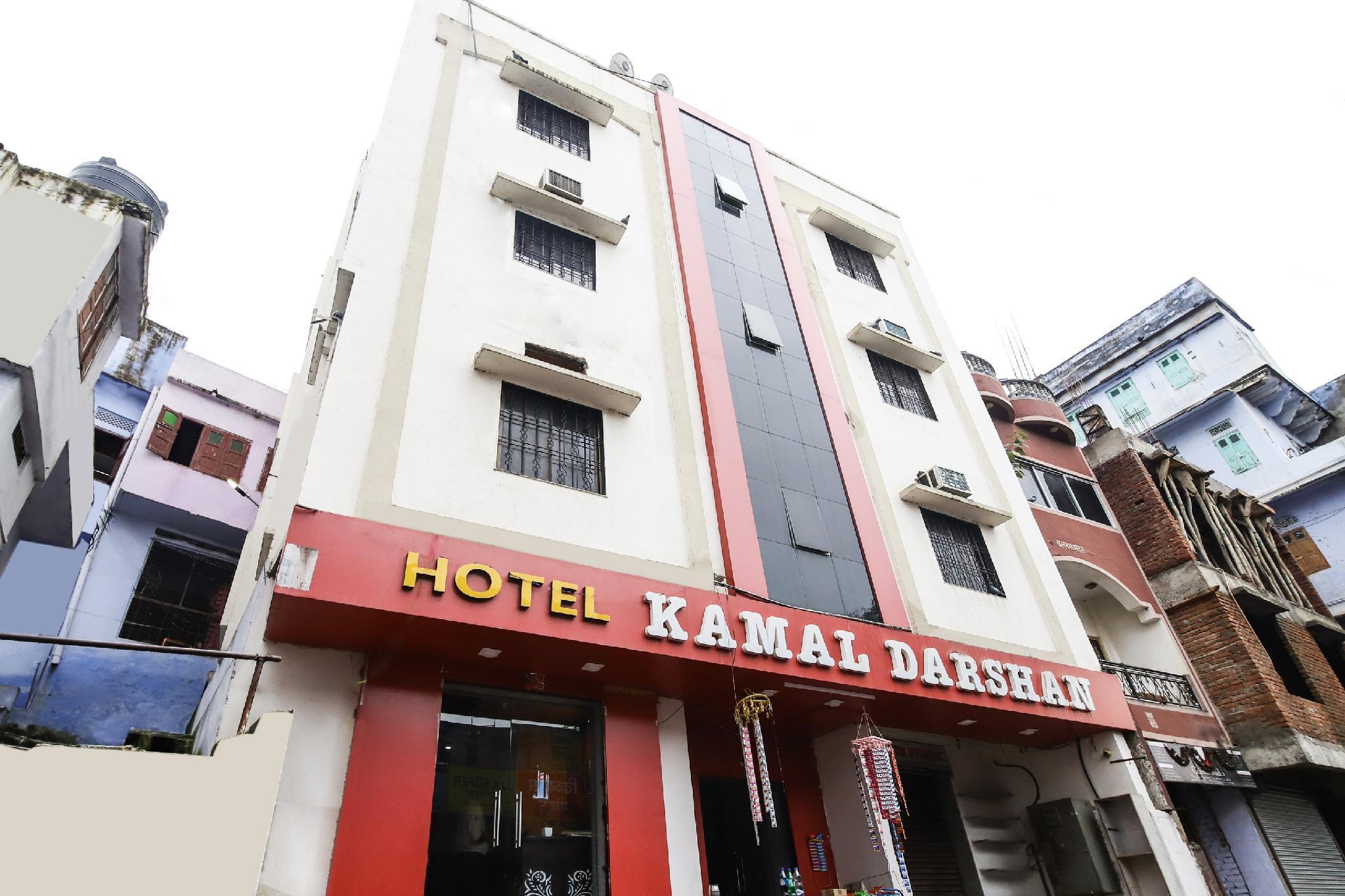 SPOT ON 49840 Hotel Kamal Darshan