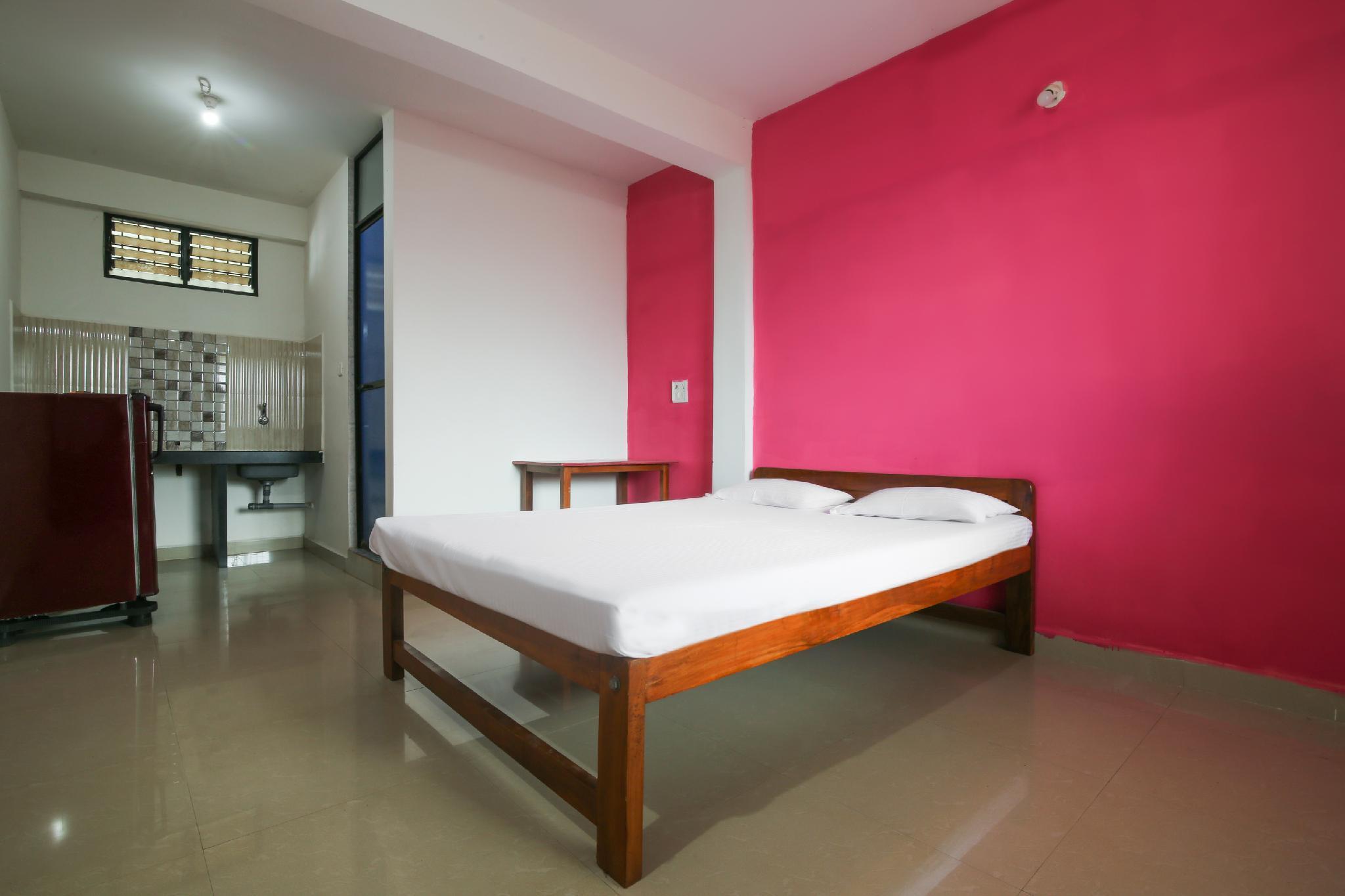 SPOT ON 48543 Shanti Guest House
