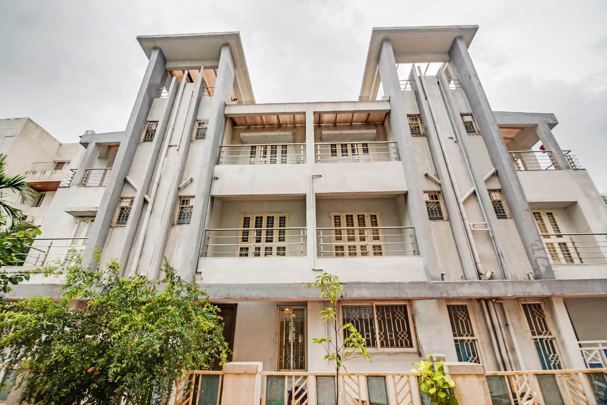 OYO 45670 Delightful Stay Near Balewadi High Street Pune