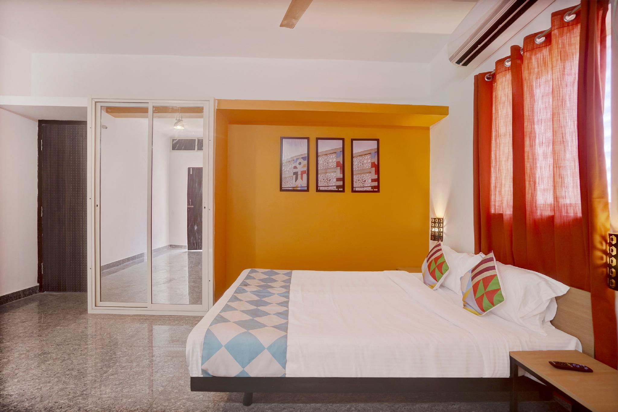 OYO 30660 Elegant Suite In Bhubaneswar