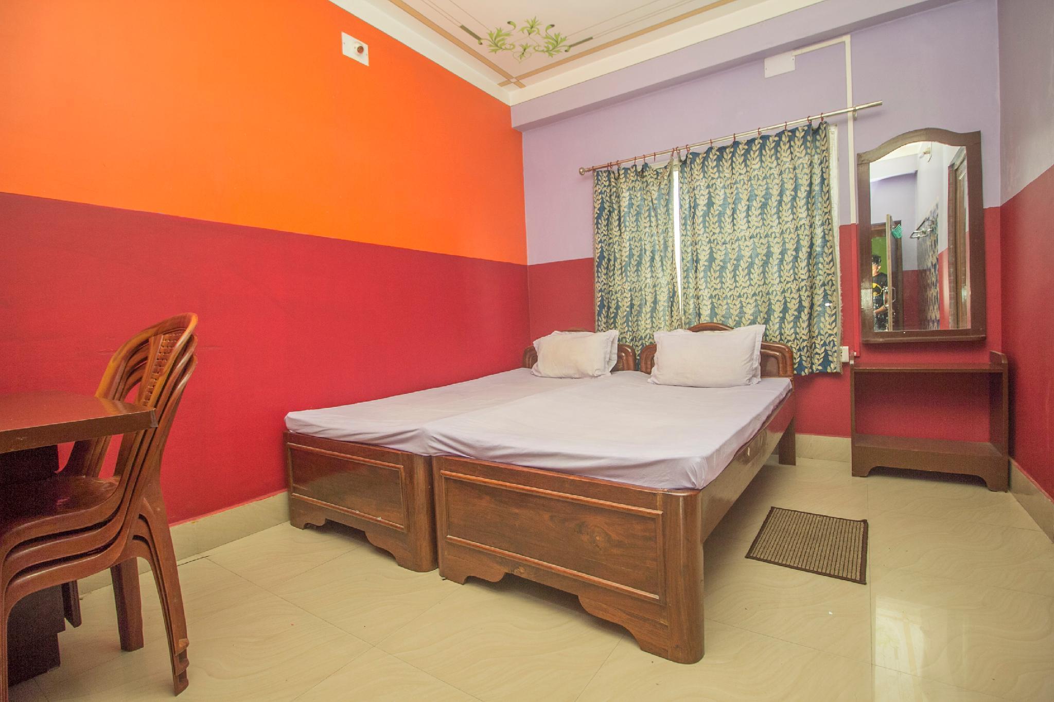 SPOT ON 46072 New Madhuban Resort