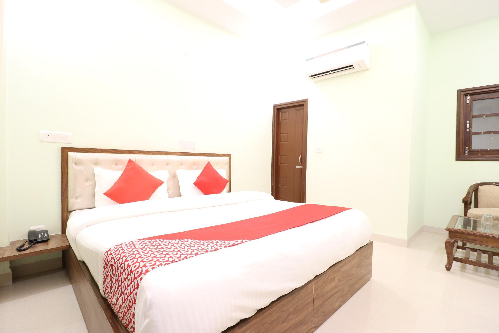 OYO 48657 Hotel Budget Stay