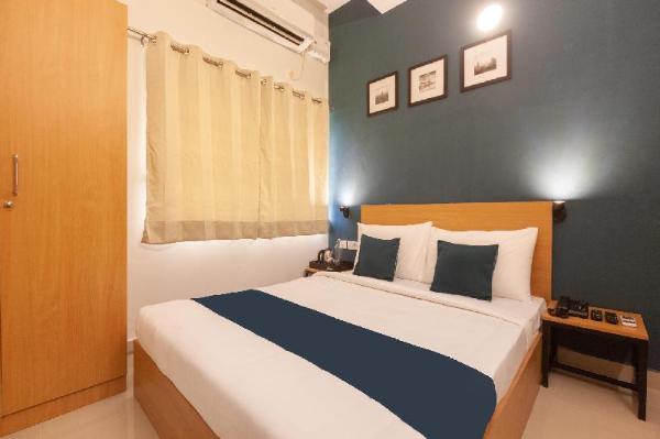 SilverKey Executive Stays Silverkey Executive Stays 43874 35th Street Nanganallur Chennai