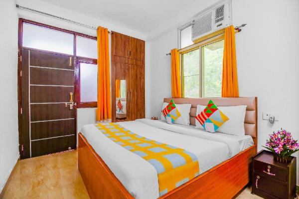 OYO 42524 Elegant Rooms Rohini New Delhi and NCR
